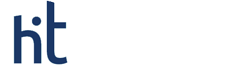Logo Huzel IT &aml; design